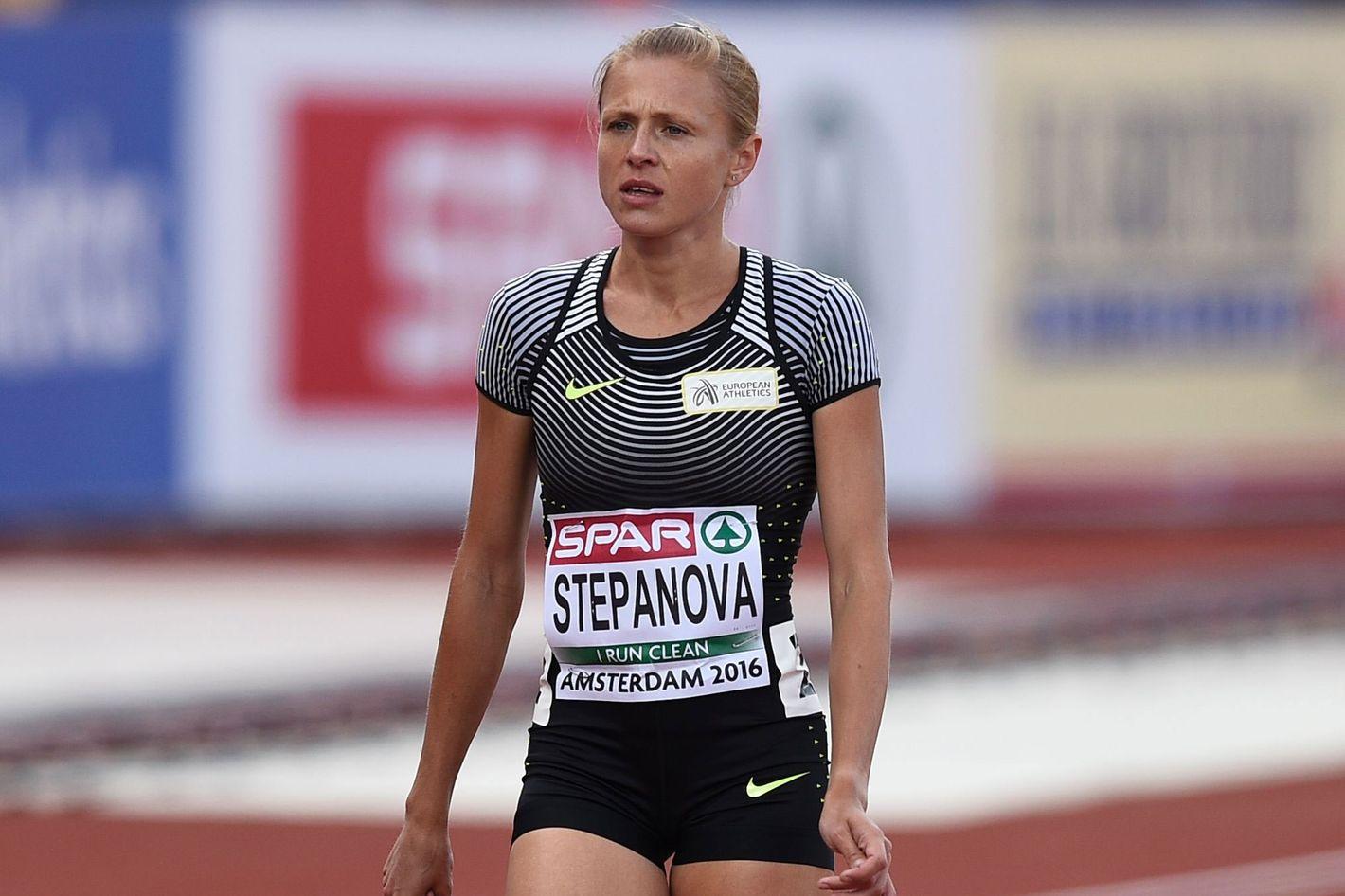 Watch Irina Press sprint runner, 2x Olympic champion (80-m hurdles pentathlon) video
