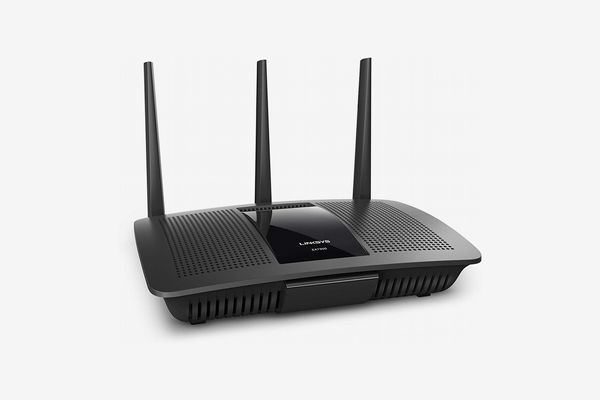 Linksys Dual-Band WiFi Router for Home