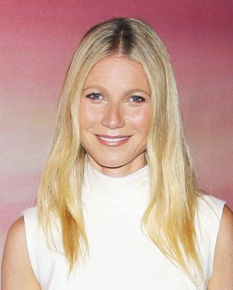 Gwyneth Paltrow is among the keynote speakers at #BlogHer15.