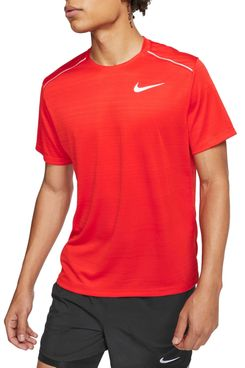 Nike Miler Dri-FIT Running T-Shirt