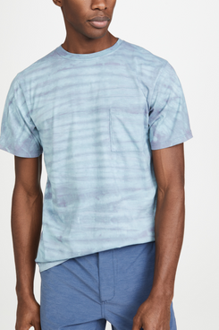 Saturdays NYC Randall Mineral-Wash T-Shirt
