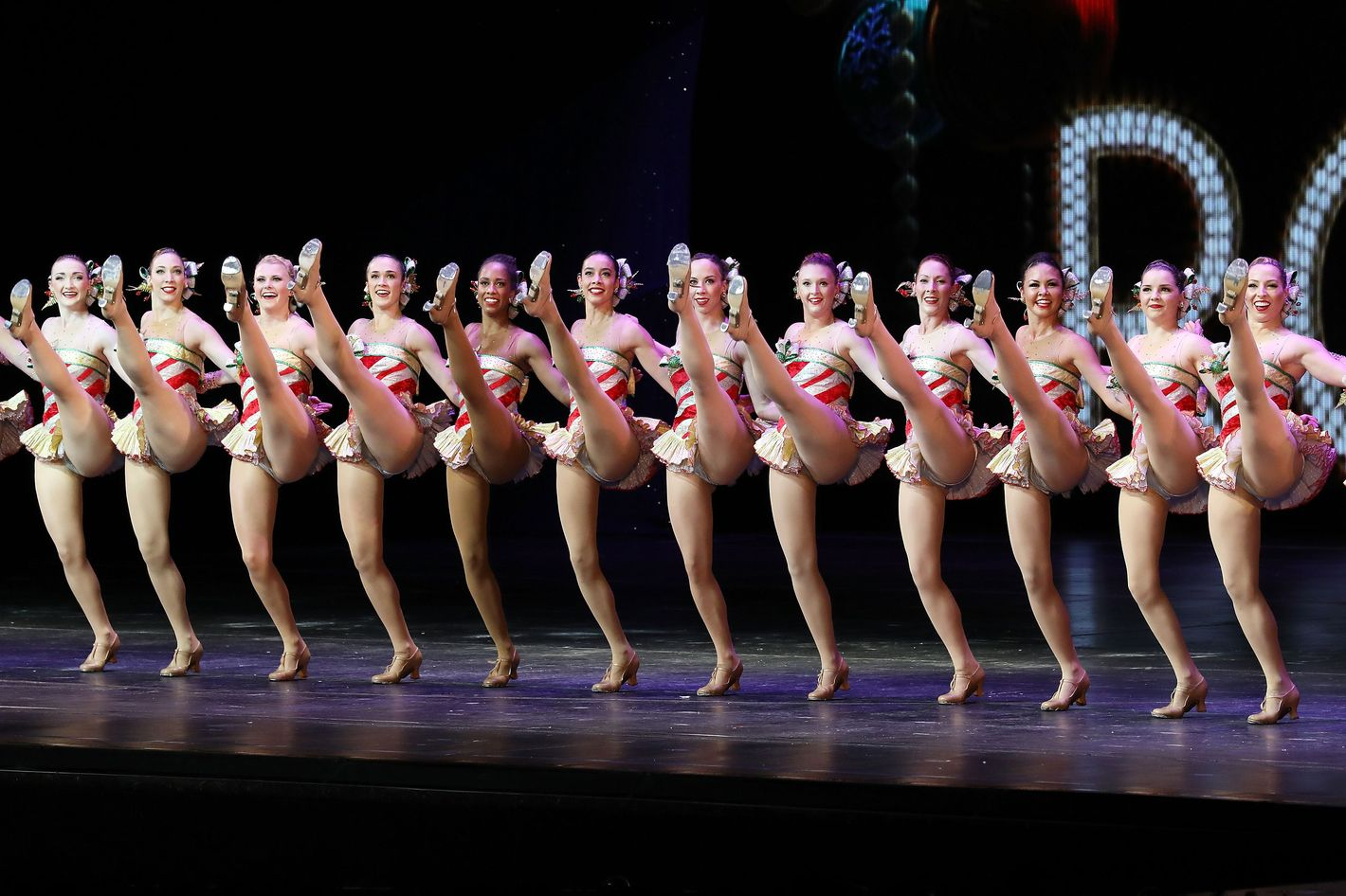 The Rockettes Will Perform at Donald Trump\'s Inauguration, or Rather ...
