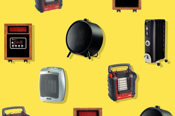 Etonnant The Best Space Heaters On Amazon, According To Hyperenthusiastic Reviewers