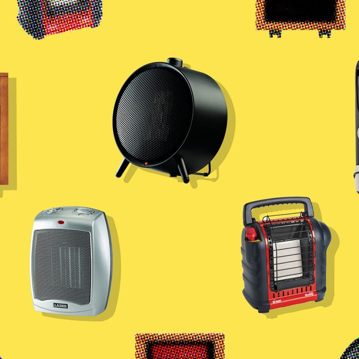 The Best Space Heaters On According To Hypehusiastic Reviewers
