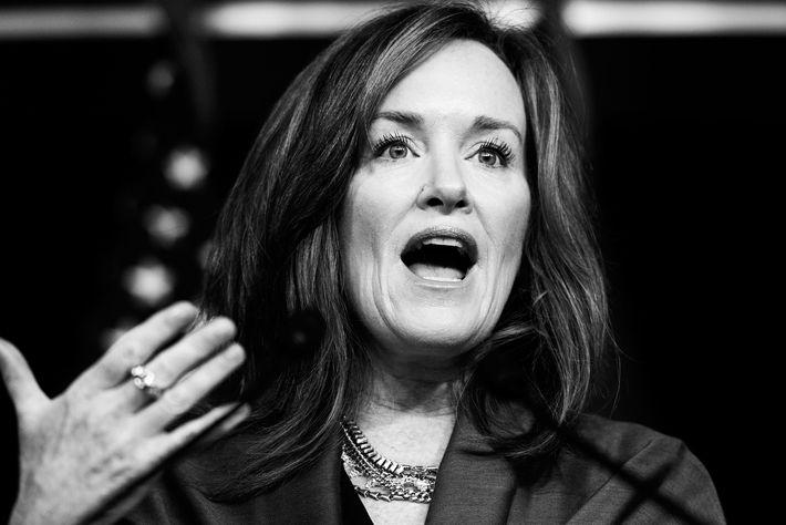 Representative Kathleen Rice