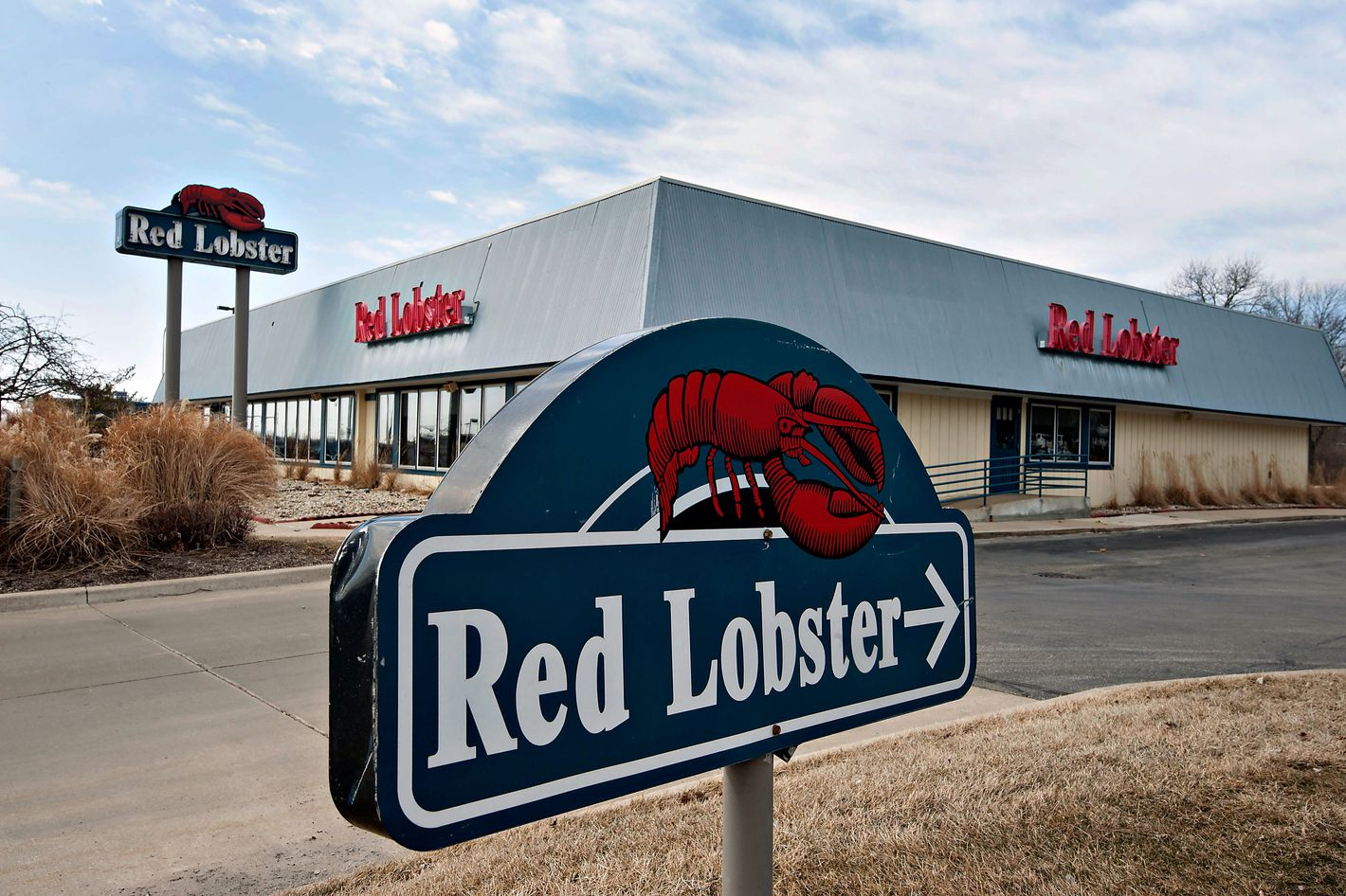 Time to put some crustaceans up to pay down some debt.