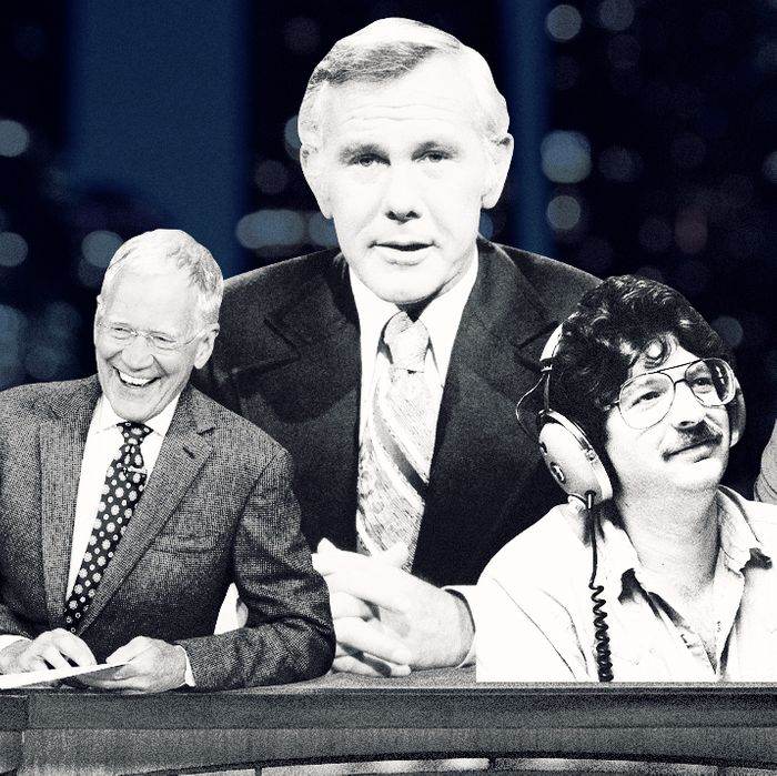 The 32 Greatest Talk Show Hosts Ever Ranked