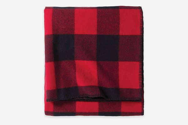 Pendleton Eco-Wise Wool Full/Queen Washable Blanket