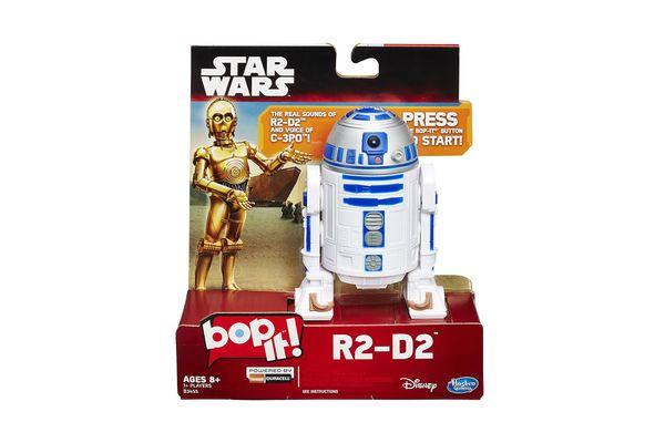 Star Wars Bop It Game