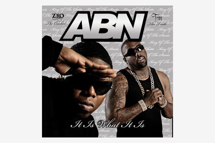 ABN — It Is What It Is