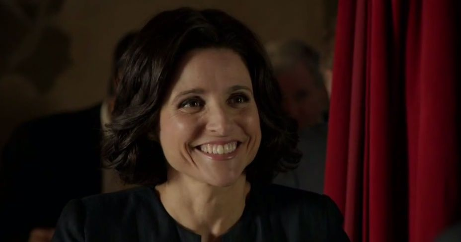 Season 3 Of Veep New Hairstyle | season 3 of veep new