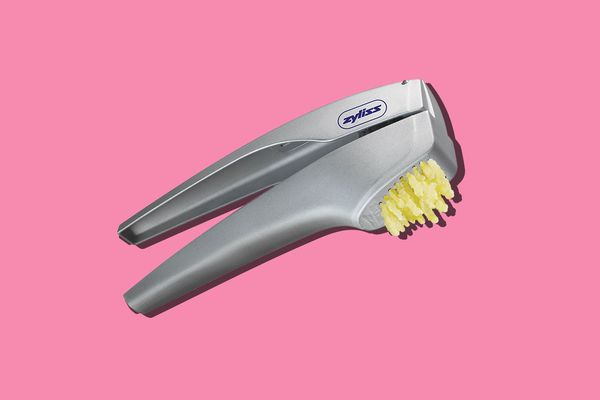 "ZYLISS Susi 3 Garlic Press ""No Need to Peel"""
