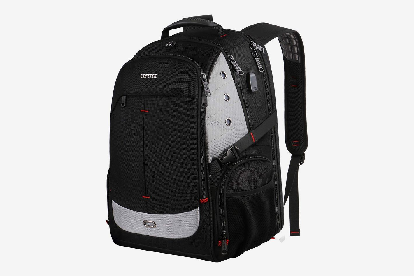 97d7822e68c1 Yorepek Large Travel Laptop Backpack
