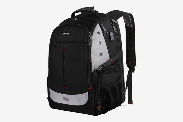 Yorepek Large Travel Laptop Backpack