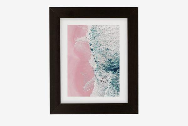 Ingrid Beddoes Sea of Love Art Print
