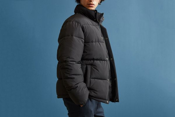 UO Puffer Jacket
