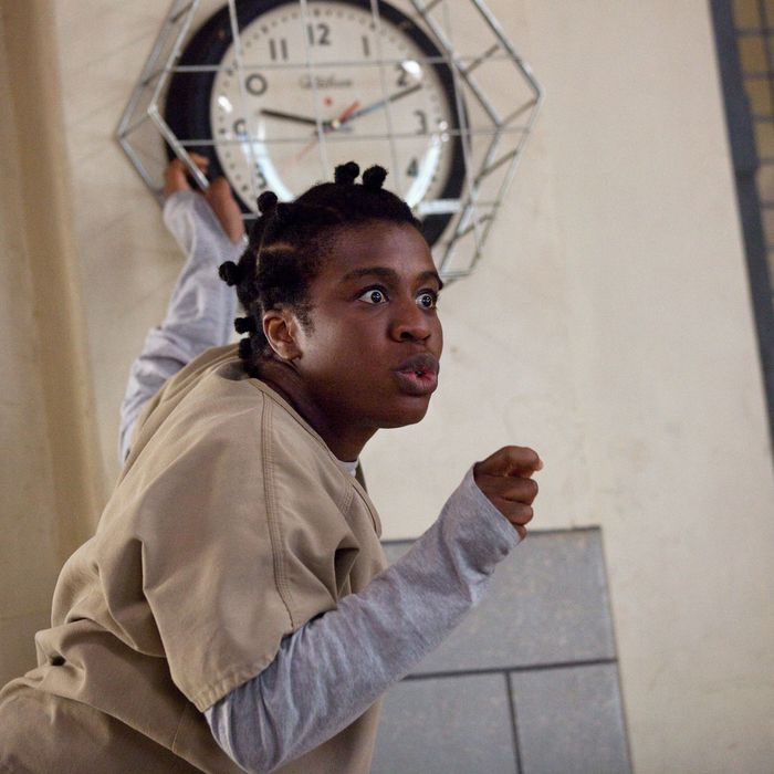 Orange Is the New Black Season 2, Episode 3 Recap: Can I Hold the