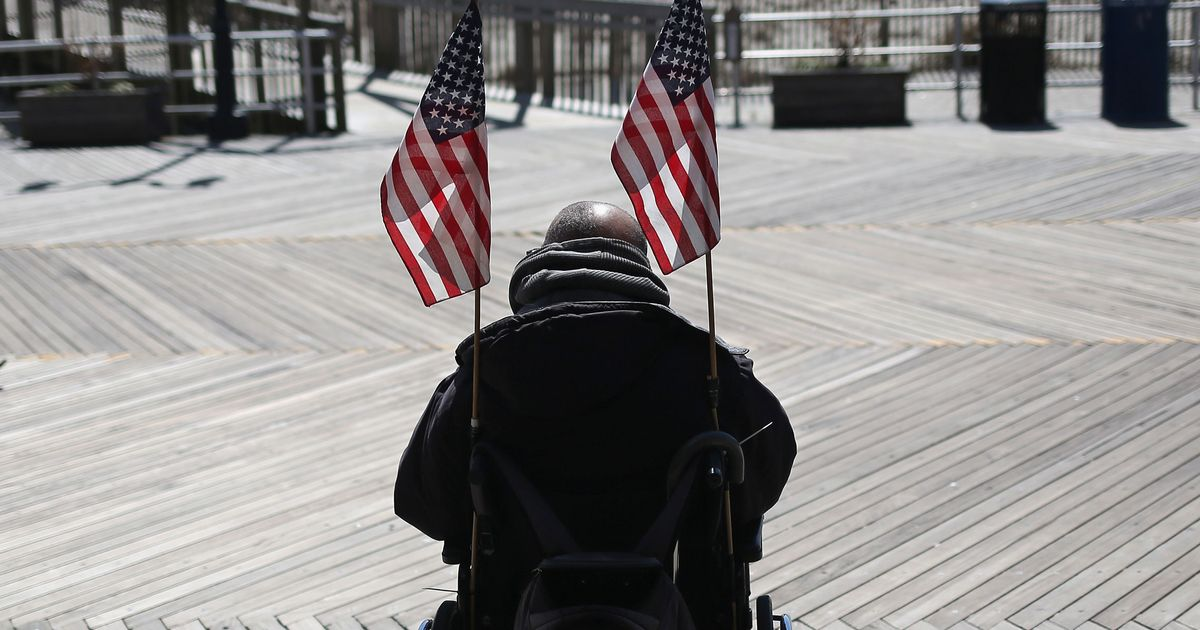 American Capitalism Can No Longer Afford to Let Workers Retire in Dignity