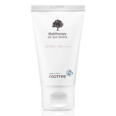 Rootree Mobitherapy UV Sun Shield SPF 50+ PA++++