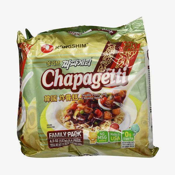 Nongshim Chapagetti Chajang Noodle
