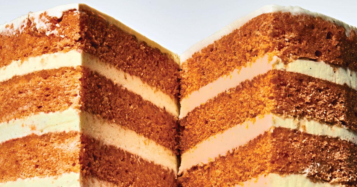 13 Farm-to-Table Wedding Cakes