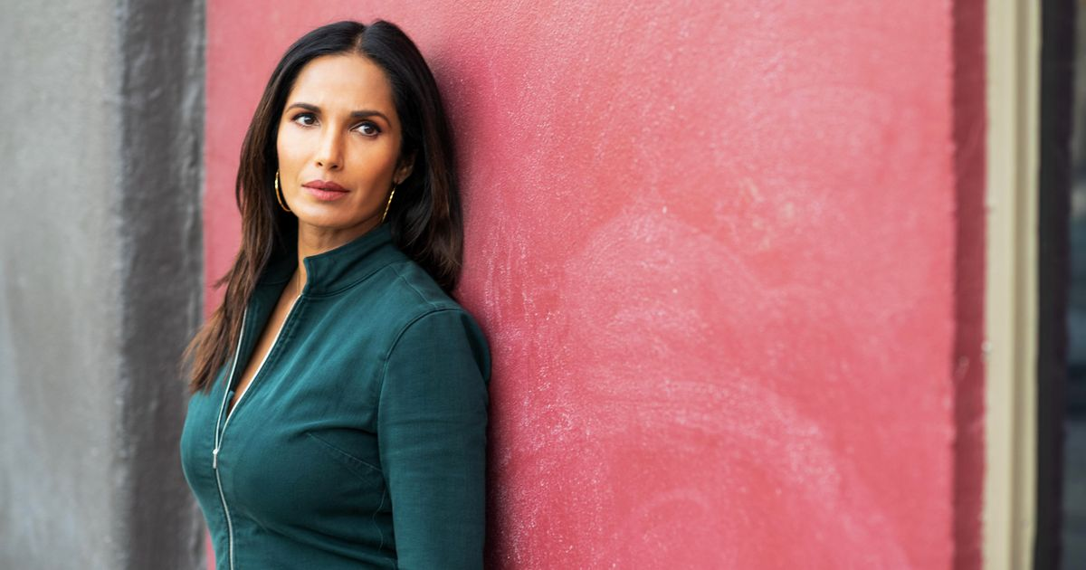 Taste the Nation With Padma Lakshmi Reclaims the American Dream