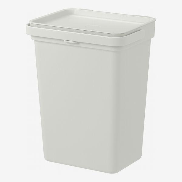 Ikea Hallbar Bin