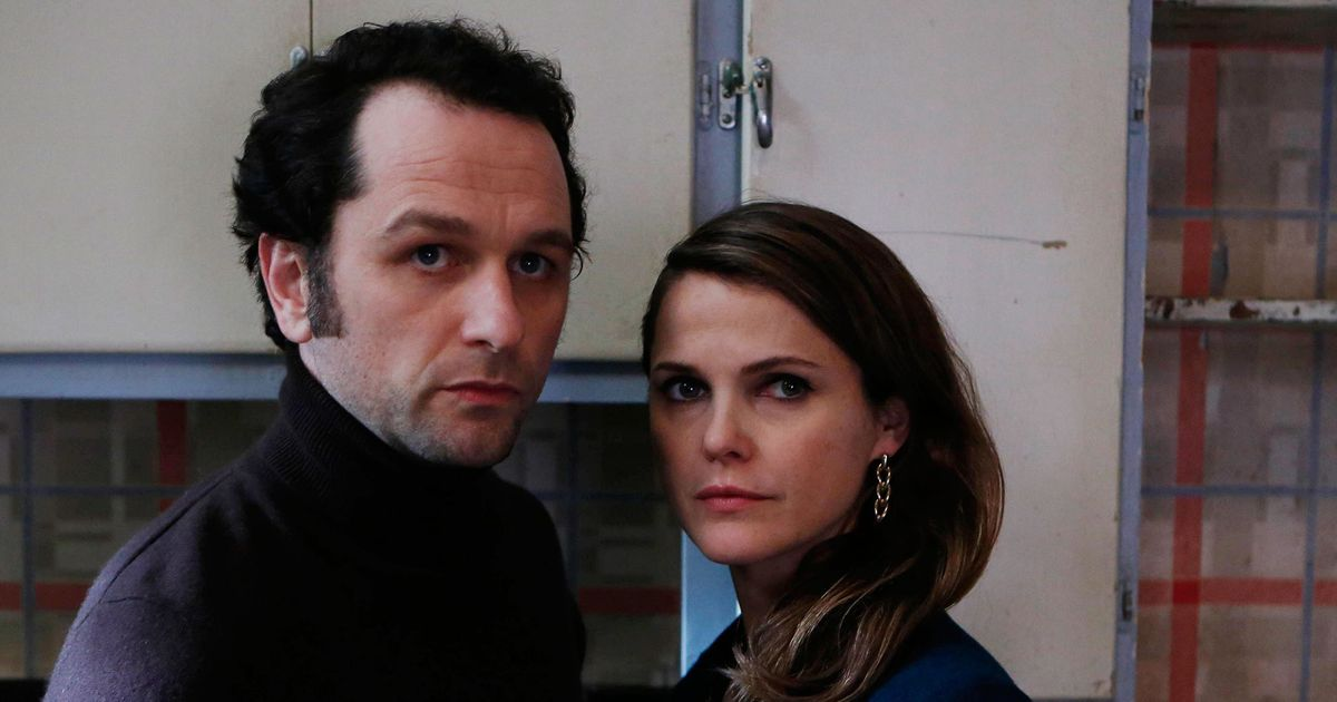 The Americans: Every Episode Ranked From Worst to Best