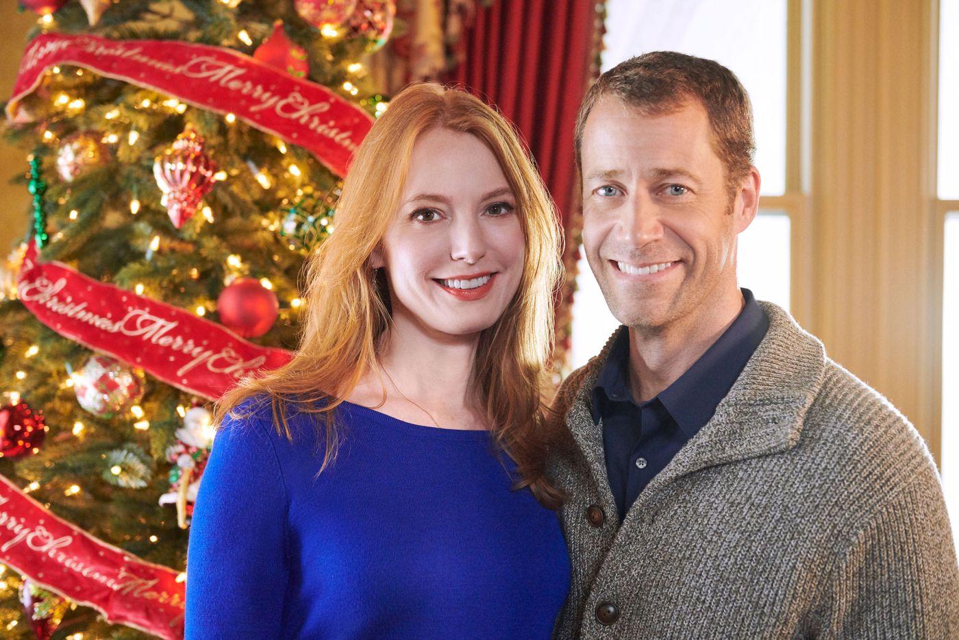 64 Christmas Movies On Hallmark Lifetime Netflix More