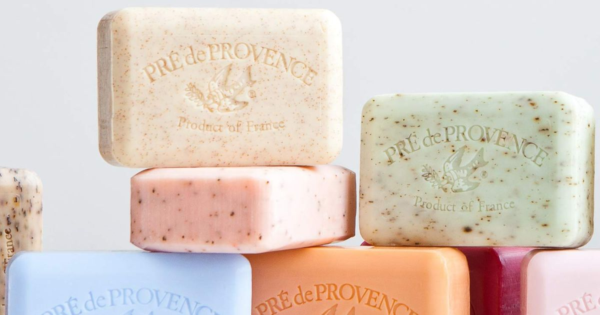 The Best Bar Soaps on Amazon, According to Hyperenthusiastic Reviewers