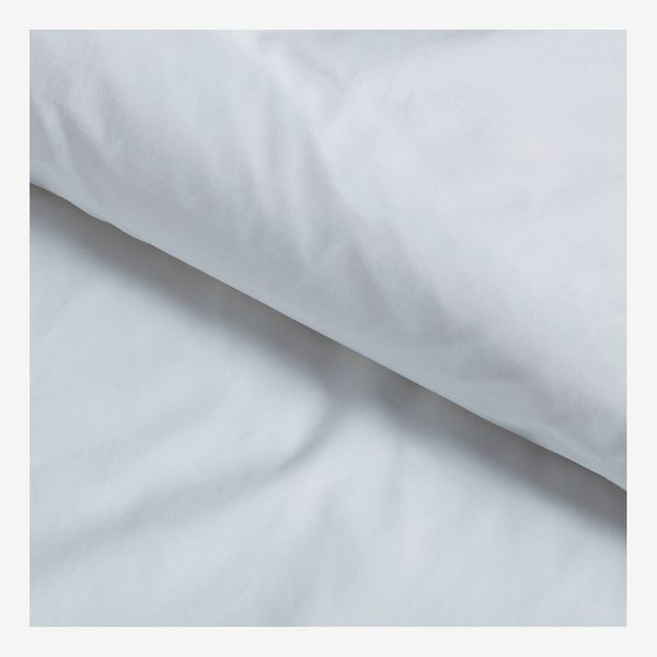Crisp and Fresh 200 Thread Count Egyptian Cotton Bedding, White