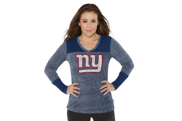 Alyssa Milano on Football, Spinning, and Why She Hates Eating Alone