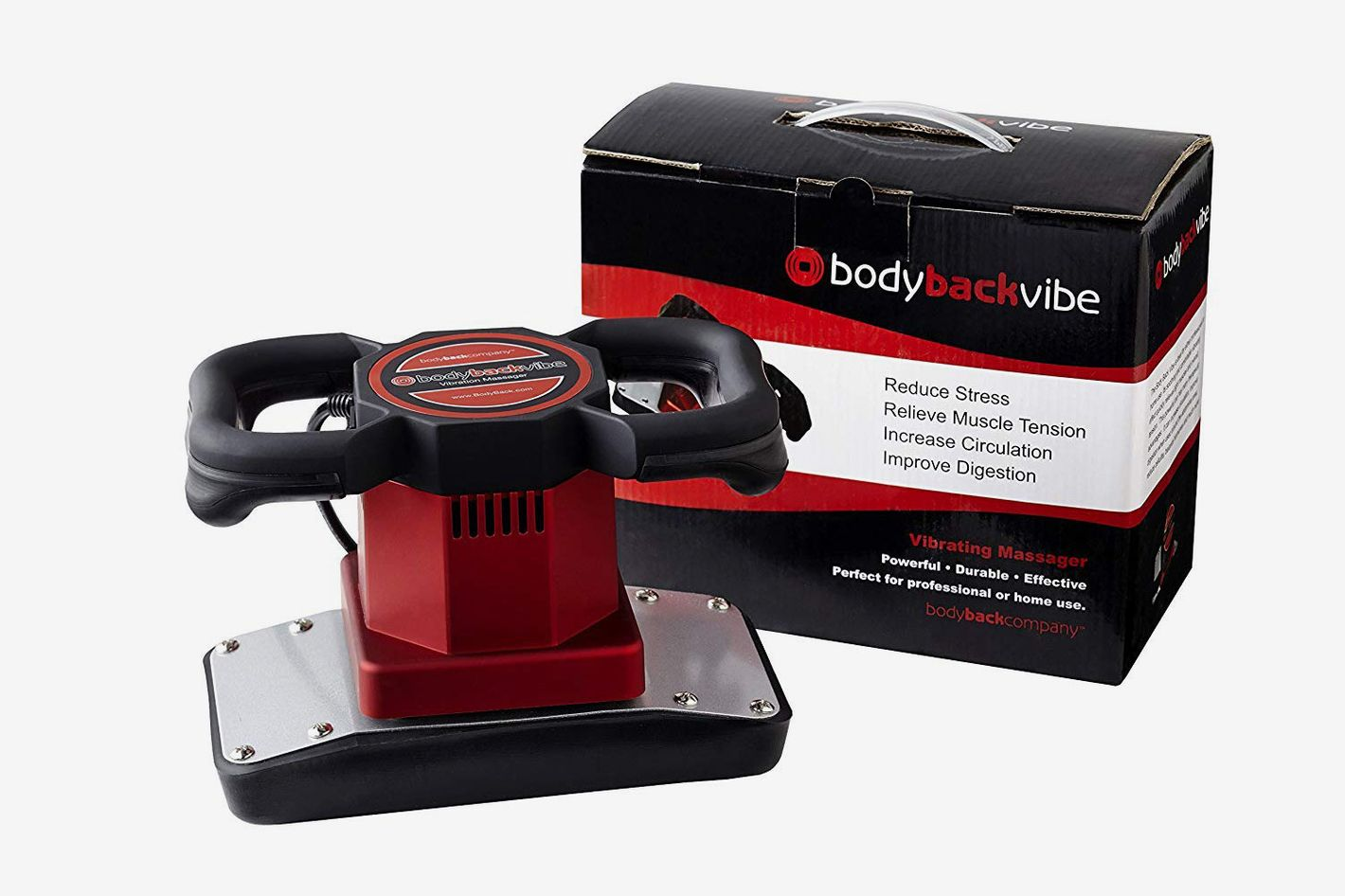 Body Back Company's Vibe Dual Speed Electric Professional Massager
