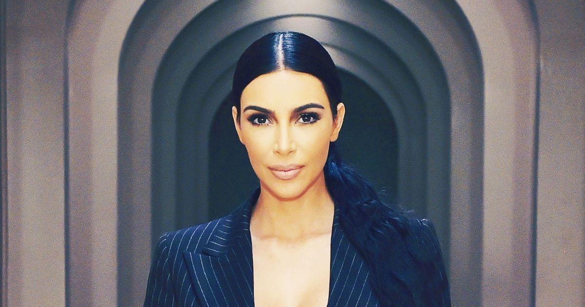 Kim Kardashian West Is Taking the Bar Exam in 2022