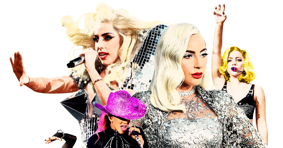 Every Lady Gaga Song Ranked