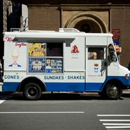 Brooklyn Popsicle Bandit Steals $1,300 Worth of Frozen Treats