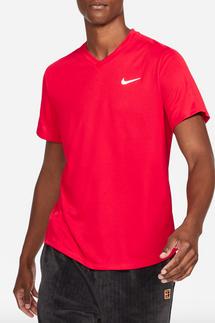 Nike NikeCourt Dri-FIT Victory Men's Tennis Top