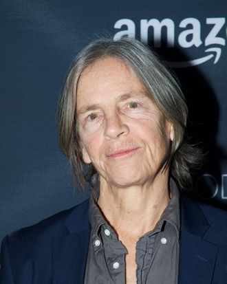 Eileen Myles, advocate for extended male vacations.