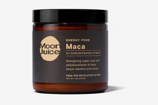 Moon Juice Energy Food Maca Concentrated Extract