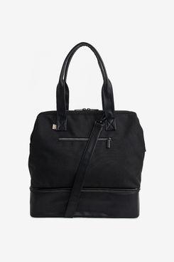 Béis The Mini Weekend Convertible Travel Bag