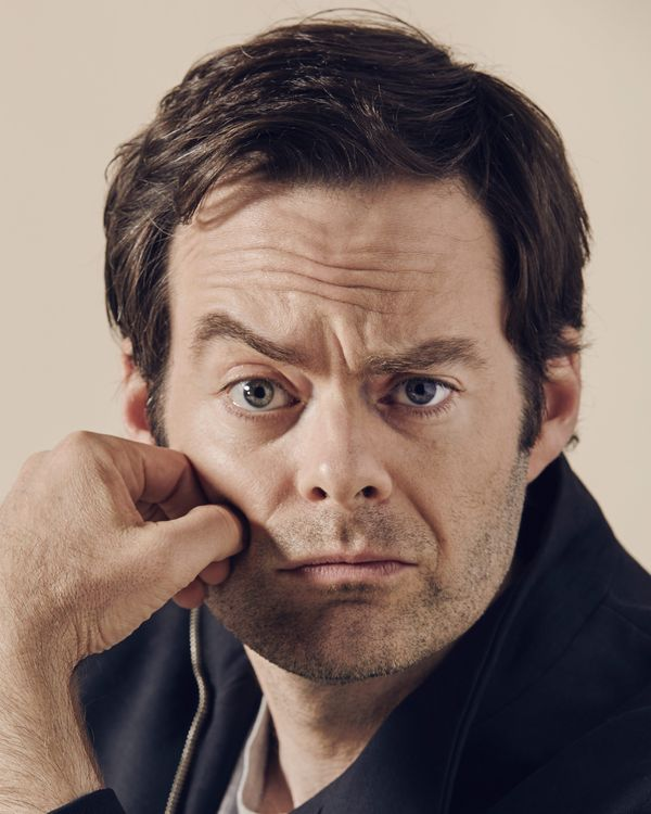 what barry taught bill hader about filmmaking