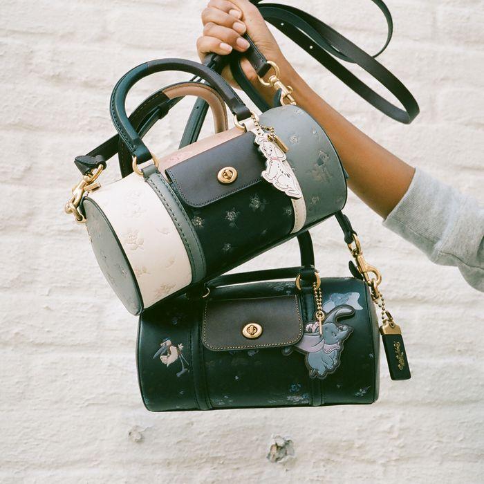 Some of Coach s Runway Handbags Are Already Available f10b5aa8fcdb8
