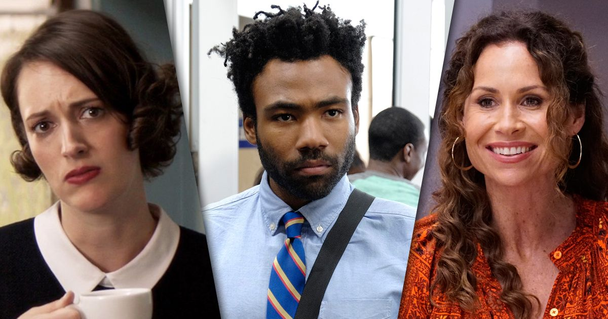 Is This the Best Fall TV Season in Recent Memory?