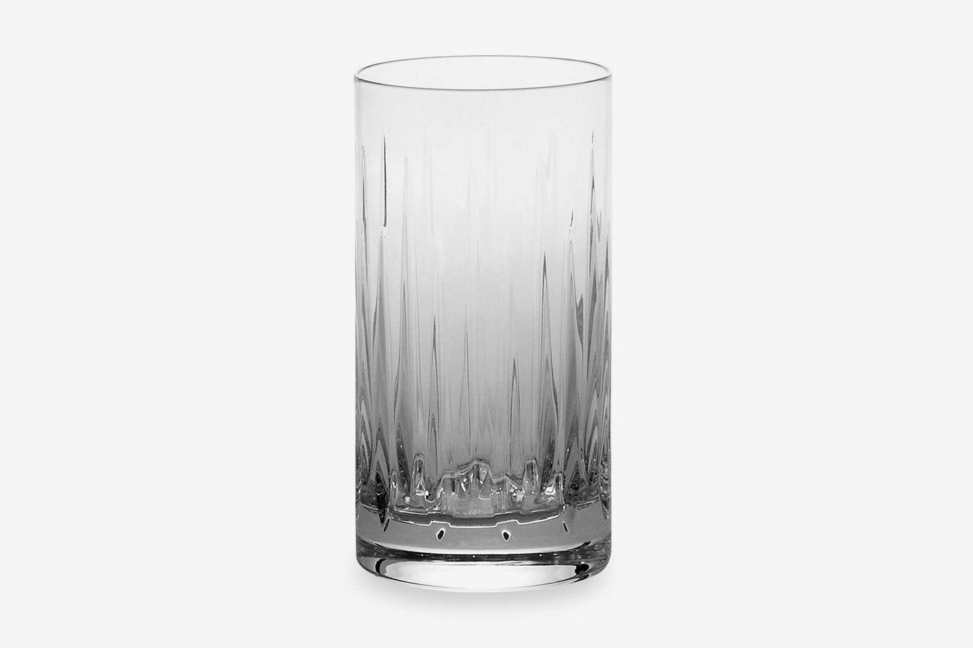Reed & Barton Soho Highball Glasses (Set of 4)