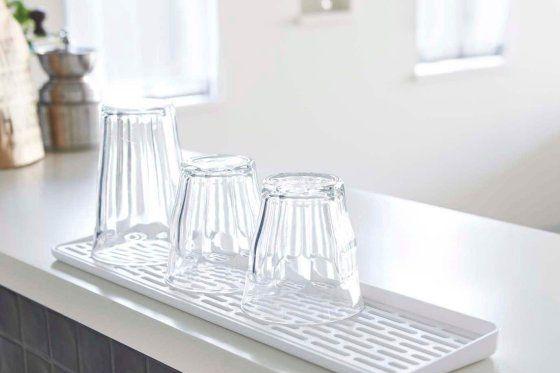 Yamazaki Home Glass Drainer