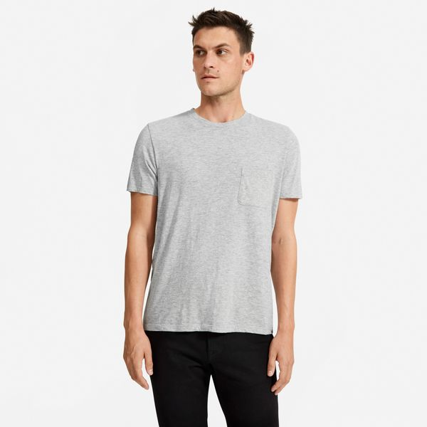 Everlane Men's Cotton Pocket