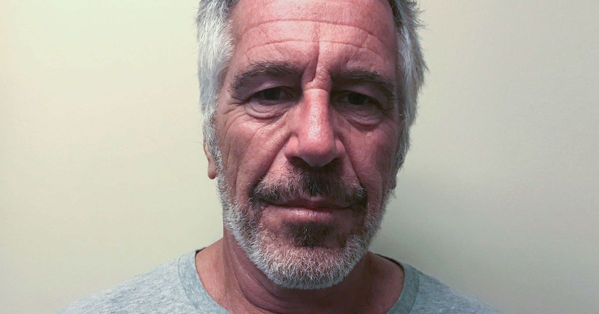 how did epstein die