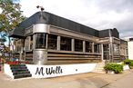 M. Wells Pops Up Monday in LIC