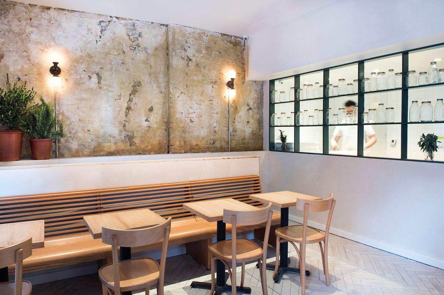 Lower East Side Restaurants
