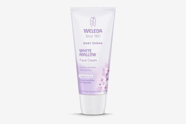 Weleda Sensitive Care Face Cream